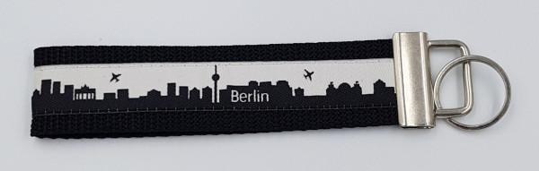 Schlüsselanhänger Skyline Berlin