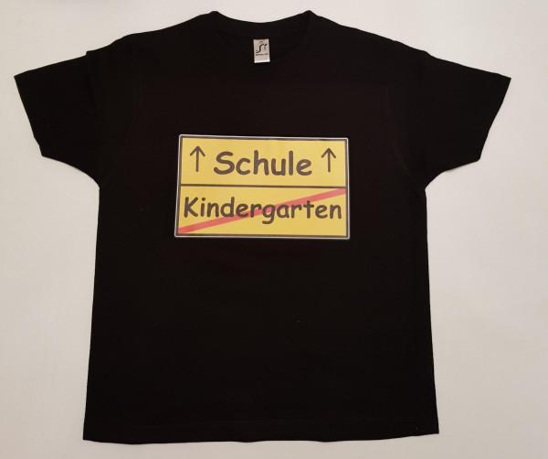 T-Shirt Kids - bedruckt
